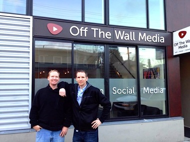 Off The Wall Media - Portland, OR