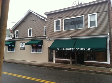 C C O'brien's Sports Cafe - Pawcatuck, CT