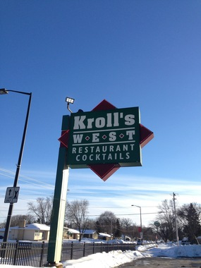Kroll's West Restaurant - Green Bay, WI
