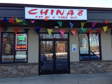 Top Rated Chinese Food Seattle