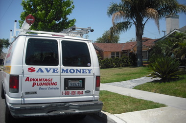 Advantage Plumbing Grp Inc - Los Alamitos, CA