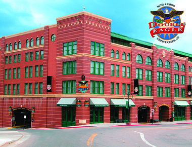 Double Eagle Hotel & Casino - Cripple Creek, CO