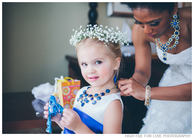 Blue Ivy Flowers & Gifts - Chattanooga, TN