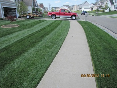 Top Turf Lawn Care - Uniontown, OH