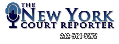 The New York Court Reporter - New York, NY