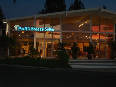 Pacific Breeze Salon - Thousand Oaks, CA