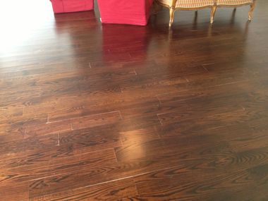 A D Schulle Wood Floors - Houston, TX