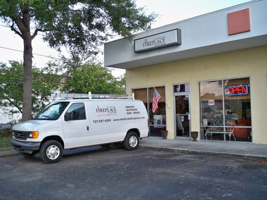 Florida Fireplace Systems - Pinellas Park, FL