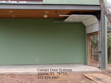 Cowart Door Systems - Austin, TX