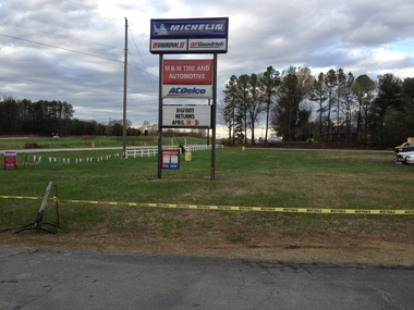 M & M Tire and Automotive - Summerfield, NC