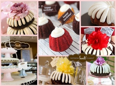 Nothing Bundt Cakes - Frisco, TX