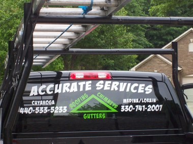 Accurate Services - Olmsted Falls, OH
