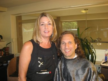 Men's Hair Design By Marlene Beverly Hills Barber - Beverly Hills, CA
