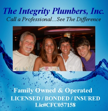The Integrity Plumbers - Boynton Beach, FL