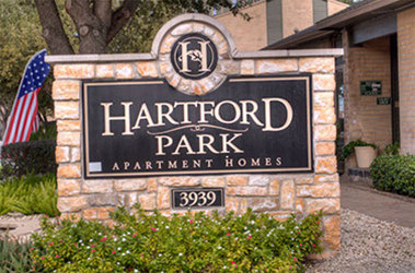 Hartford Park Apartments - Houston, TX