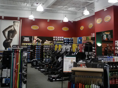 DICK'S Sporting Goods - Washington, PA