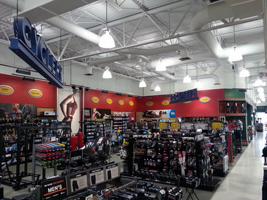 Dicks Sporting Goods - Toledo, OH