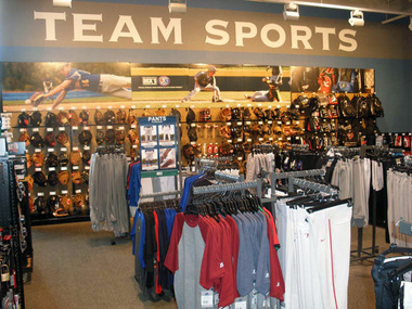 DICK'S Sporting Goods - Pittsburgh, PA