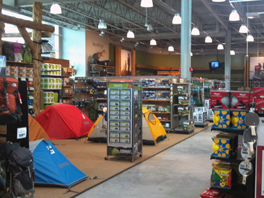 Dick's Sporting Goods in Charlotte, NC 28209   Citysearch