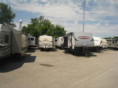 Boyer Rv Ctr - Erie, PA