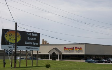 Royal Spa in Indianapolis, IN, photo #4