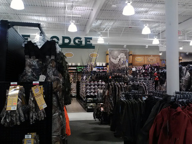 Dick's Sporting Goods - Fayetteville, NC