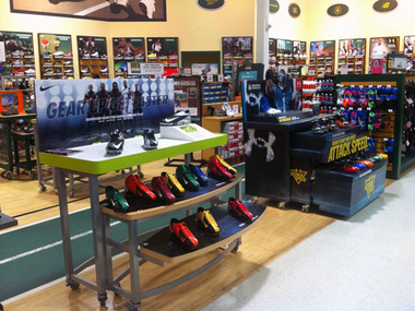 DICK'S Sporting Goods - State College, PA