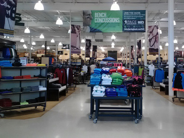 DICK'S Sporting Goods - Raleigh, NC