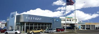 Gresham Ford - Gresham, OR