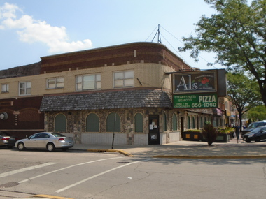 Al's Italian Restaurant And Pizzeria