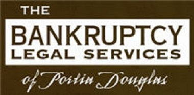 The Bankruptcy Legal Services Of Portia Douglas - Indianapolis, IN