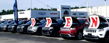 Preferred Chrysler Dodge Jeep Ram of Grand Haven - Grand Haven, MI