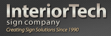 Interiortech Sign Co