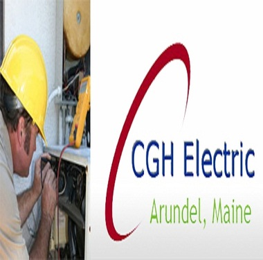 Cgh Electric - Kennebunkport, ME
