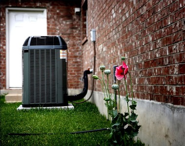 Your Air Conditioning Company - Houston, TX