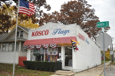 Kosco Flags & Flagpoles LLC - Waukegan, IL