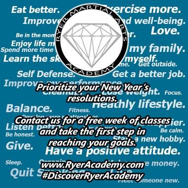 Ryer Martial Arts Academy - Pittsburgh, PA