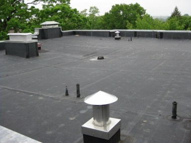 Pittsburgh Flat Roofing