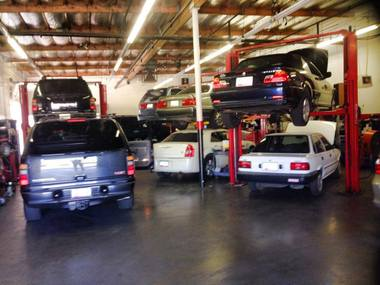 airpark auto clinic in scottsdale az 85260 citysearch On airpark motors scottsdale az