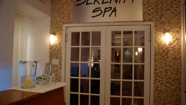 Serenity Spa - New York, NY