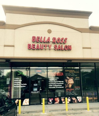 Beauty empire closed in houston tx 77072 citysearch for 22 salon houston