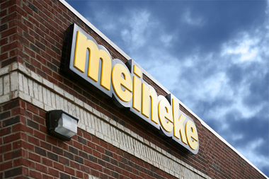 Meineke Car Care Center - Laconia, NH