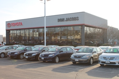 Don Jacobs Toyota - Milwaukee, WI