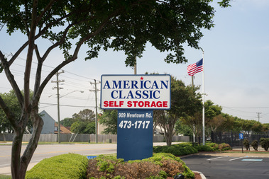 Uncle bob 39 s self storage in norfolk va 23505 citysearch for American classic storage