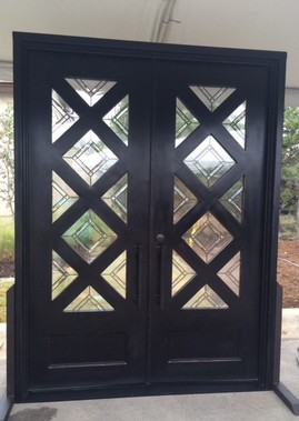 Dominion Iron Doors & Value Doors in San Antonio TX 78212 | Citysearch Pezcame.Com