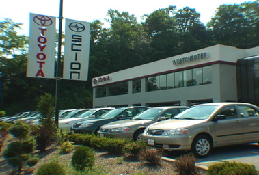 Westchester Toyota - Yonkers, NY
