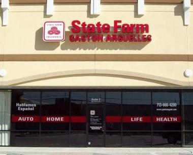 Gaston Arguelles - State Farm Insurance Agent - Houston, TX