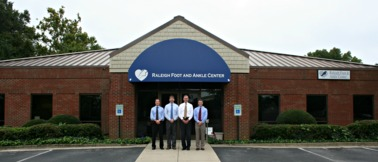 Raleigh Foot & Ankle Center - Raleigh, NC