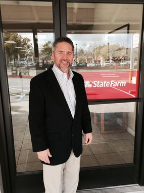 Curtis Cahill-State Farm Insurance Agent - Mountain View, CA