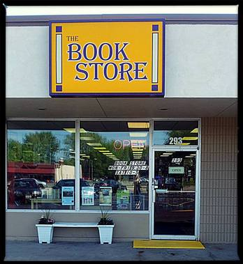 The Book Store - Appleton, WI